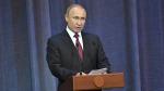 Bir hamle de Rusya'dan: INF'yi askıya aldık