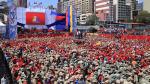 Venezuela'da Maduro ve Guaido destekçileri meydanlara indi