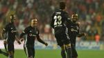 Kagawa'nın ilk golünde '6' detayı