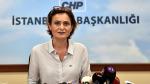 İstanbul'da CHP-HDP ittifakının perde arkasındaki isim Canan Kaftancıoğlu mu?