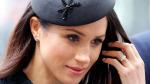 İngiltere Kraliyet gelini Meghan Markle hipnoz yöntemiyle doğum yapacak