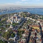 Aksaray'dan Eminönü'ne: Her yönüyle Fatih