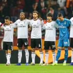 Benfica'nın yıldız ismi Galatasaray'a karşı yok