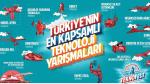 Teknofest yarışmaları için son başvuru tarihi 28 Şubat 2019!