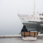 İstanbul'u kilitleyen sisin nedeni ortaya çıktı