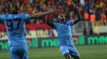 Rodallega ve Aatif aynı anda gol attı