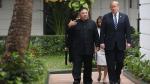 Trump ile Kim Jong Un görüşmesinde ikinci perde: Anlaşma sağlanamadı