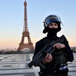 Fransa'daki polis şiddetinin rakamsal boyutu