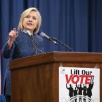 Hillary Clinton başkanlık yarışında olmayacak