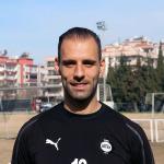 1. Lig'i sallayan golcü: Marco Paixao
