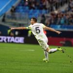 Fenerbahçe'de Mehmet Topal tesadüfü