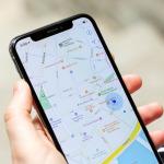 Google Haritalar, '5 milyar' indirmeyi geçti