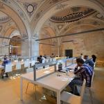 Beyazıt Kütüphanesi'nin de yer aldığı dünyanın 'en güzel' 10 kitaplığı