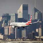 Boeing, tüm 737 Max filosunun uçuşlarını durdurdu