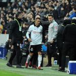 Adriano korkuttu