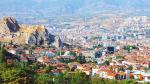 Cami saldırganı terörist Türkiye'de nerelere gitti?