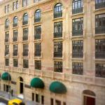 Nusret yatırımlarını genişletiyor: 50 milyon Euro'ya Park Hyatt oteli devraldı