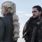Kit Harington, Game of Thrones dizisinde ölünce 'tedavi gördü'