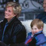Prens Harry: Annemi asla unutmadım