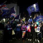 Brexit'i iptal dilekçesine 1 milyondan fazla imza