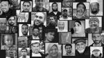 Christchurch kurbanları: 50 hayat 50 eksik kalmış hikaye