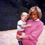 Prens Harry: Annem ölünce boşluğa düştüm
