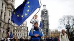 Yüz binlerce Brexit karşıtı İngiliz sokağa çıktı: Halka bırakın