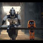 Netflix'in 'Cyberpunk' serisi Love, Death & Robots 2. sezon onayı aldı