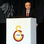 Mustafa Cengiz: Görevimin başındayım
