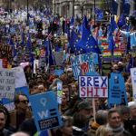 İngiltere Başbakanı May'den 'istifa' açıklaması