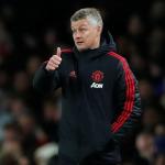Manchester United'dan Solskjaer'e yeni sözleşme