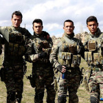 Savaşçı dizisinin oyuncuları işi bıraktı