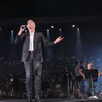 Özcan Deniz İsrail'de konser verdi: 1 bilet 300 dolardan satıldı