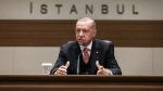 Cumhurbaşkanı Erdoğan: Sınır boyundaki olması gereken her şeyle hazır konumdayız