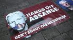 Assange 'depremi' devam ediyor: Bağlantılı olduğu iddia edilen bir kişi daha gözaltında