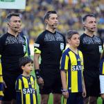 Rıdvan Dilmen: Fenerbahçe'nin golünden önce faul var