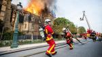 Notre Dame Katedrali'nde çıkan yangın hakkında bilinmesi gerekenler