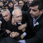 Bu ilk değil: Kılıçdaroğlu'na yapılan saldırılar