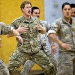 Savaş dansı: Haka