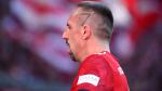 Bayern'de bir devrin sonu: Ribery veda ediyor
