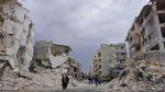 İdlib'de son 5 günde 71 sivil yaşamını yitirdi