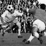 Futbol tarihinin bilinen en eski geri dönüşü