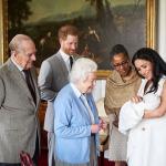 Meghan Markle'ın milyon dolarlık bebeği: Doğum sürecine kadar 1 milyon harcadı