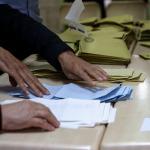 İstanbul'da 24 bağımsız aday ve siyasi partiler ne kadar oy almıştı?