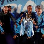 Şampiyon Manchester City