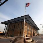 ABD Irak'tan 'acil durumlarda' çekilme emri verdi