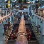 TürkAkım'da ilk doğalgaz sevkiyatı Aralık'ta