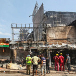 Sri Lanka'da Müslümanları hedef alan saldırılar