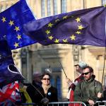 İngiltere'nin kabusu Brexit'te son durum: Siyasette gerginlik derinleşiyor