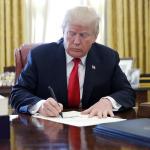 ABD Başkanı Trump'ın Türkiye için dün gece imzaladığı iki karar ne?
